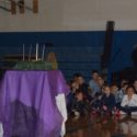 Advent at OLW