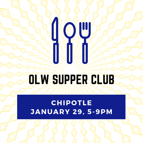 Chipotle Supper Club Fundraiser