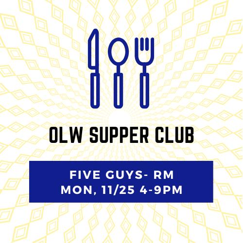 Five Guys Supper Club