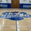 Great Looking Improvements in the Gym